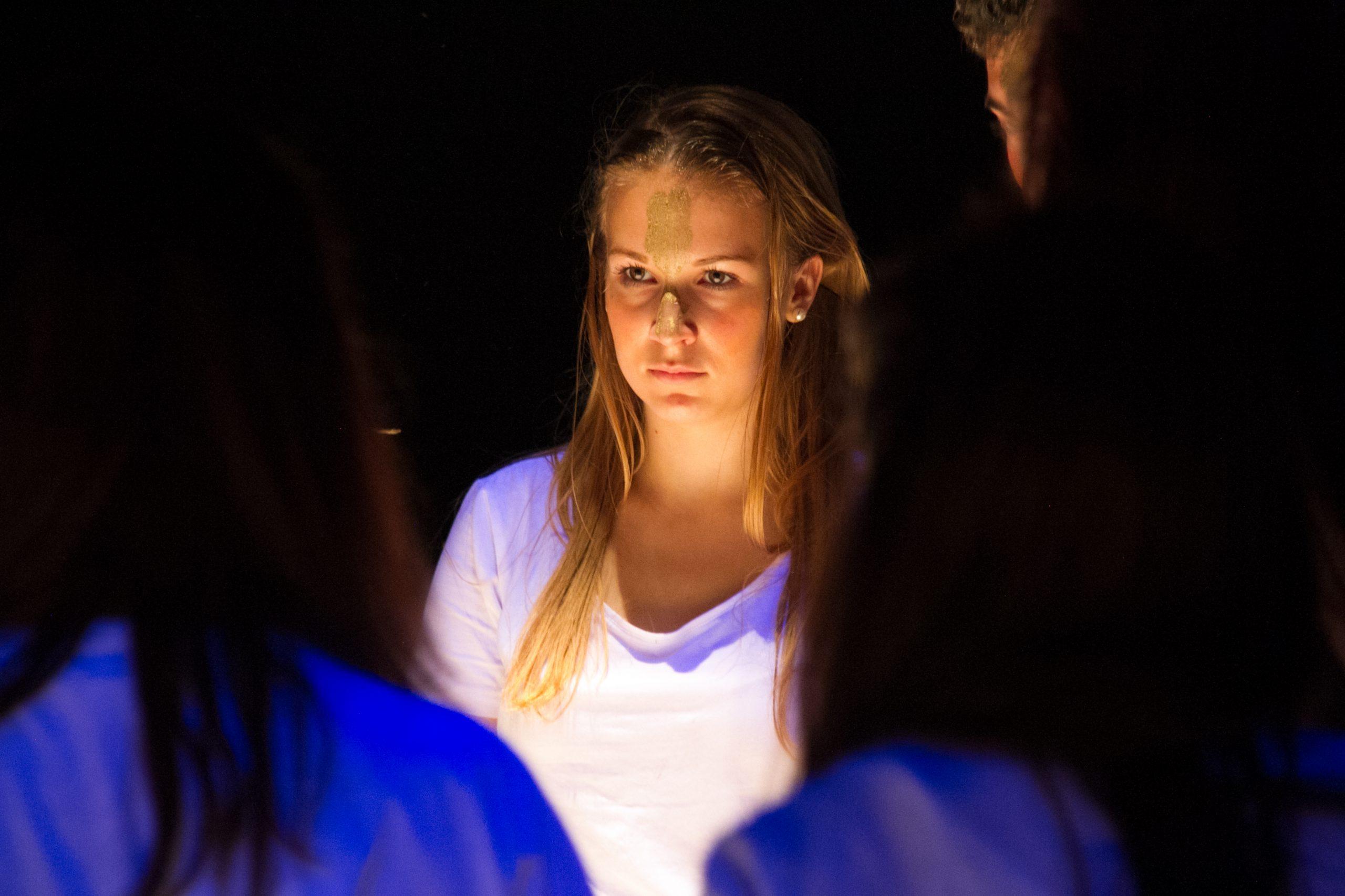 Projekt Parzival Jugendclub Schauspieler